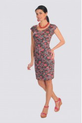 Платье Lila 53345