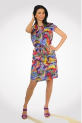 Платье Lila 53491