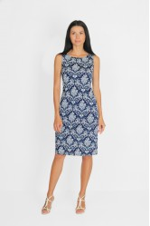 Платье Lila 54511