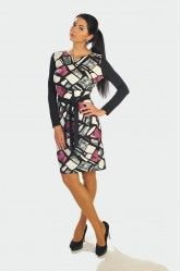 Платье Lila 51314
