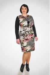 Платье Lila 4191А