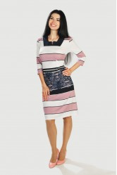Платье Lila 52309