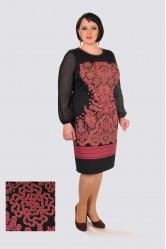 Платье Lila 51421