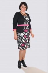Платье Lila 52283