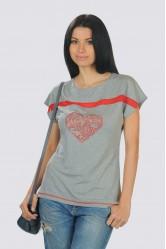 Блуза Lila 53373