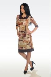 Платье Lila 52297