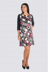 Платье Lila 52340