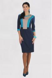 Платье Lila 4244