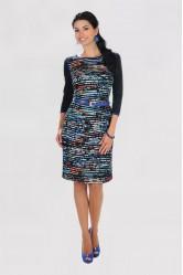 Платье Lila 4291