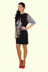 Платье Lila 42052