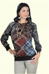 Блуза Lila 41033