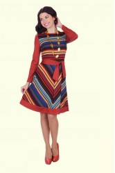 Платье Lila 41036