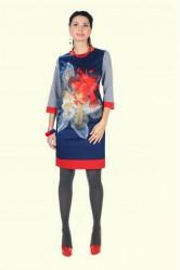Платье Lila 42044