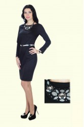 Платье Lila 41038