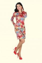 Платье Lila 41046