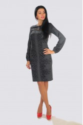 Платье Lila 41048