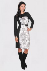 Платье Lila 4113