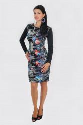 Платье Lila 4191A