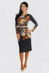 Платье Lila 4192А