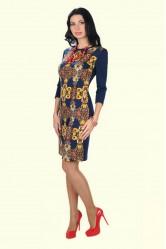 Платье Lila 42043