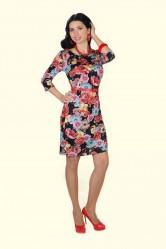 Платье Lila 42046