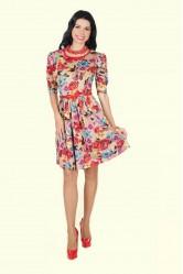 Платье Lila 42047