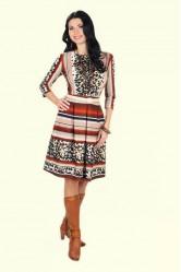 Платье Lila 42049