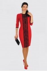 Платье Lila 5235