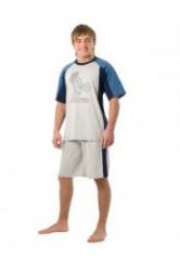 Пижама подрост. Wadima 60408