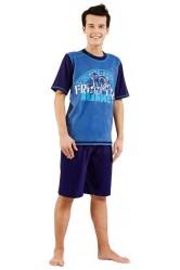Пижама подрост. Wadima 60414