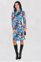 Платье Lila 7198А