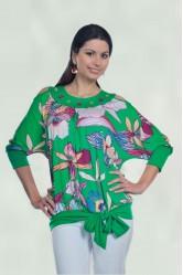 Блуза Lila 9122