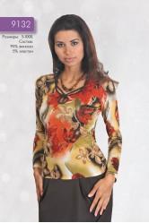Блуза Lila 9132