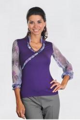 Блуза Lila 9182