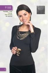 Блуза Lila 9188