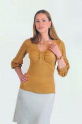 Блуза Lila 9261