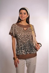 Блуза Lila 0341