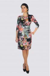 Платье Lila 41053
