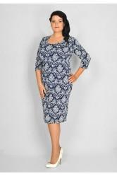 Платье Lila 52657