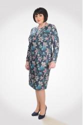 Платье Lila 51463