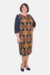 Платье Lila 52539