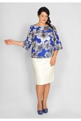 Блуза Lila 52557-1