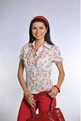 Блуза Lila 1349