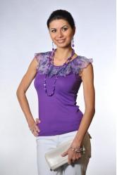 Блуза  Lila 1459