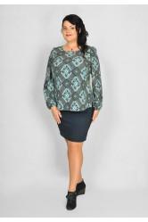 Блуза Lila 51656