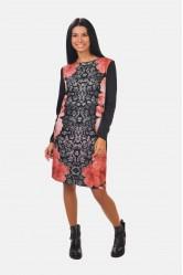 Платье Lila 51556
