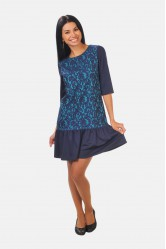 Платье Lila 52545