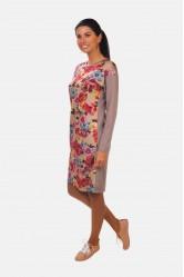 Платье Lila 51558