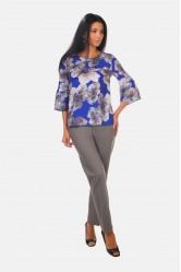 Блуза Lila 52557