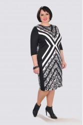 Платье Lila 52460